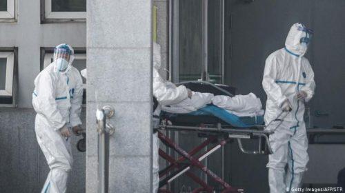 México emite aviso epidemiológico por contagios por coronavirus
