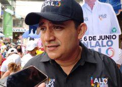 Propone Lalo Velázquez inversión extranjera para Poza Rica