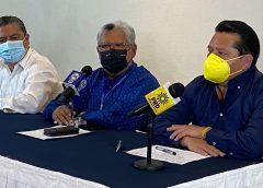 Denuncia PRD irregularidades en jornada electoral