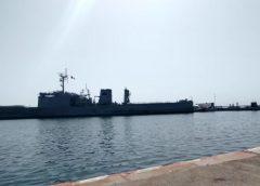 Preparan buques con ayuda humanitaria a Cuba